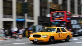 New York Attorney General accuses NYC of Fraud Over Taxi Crisis