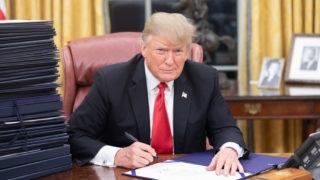 Trump furious CDC issued coronavirus warnings that scared securities market