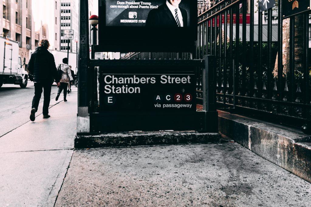 Subway Transportation System