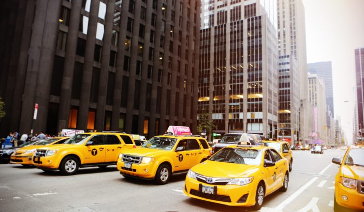Transportation In New York