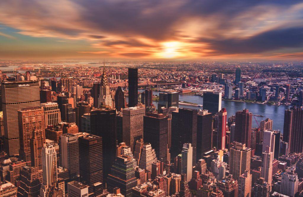 Airport Shuttle New York